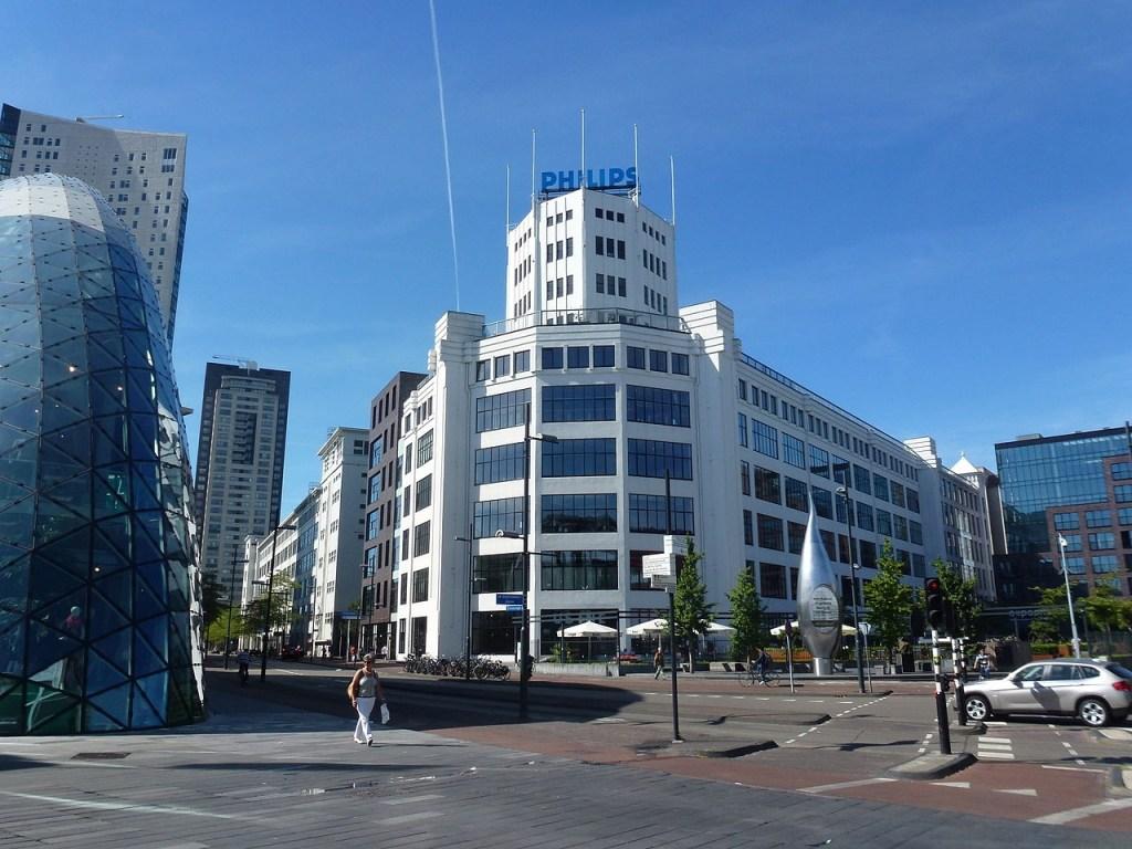 Inntel Hotels Art Eindhoven | The Netherlands