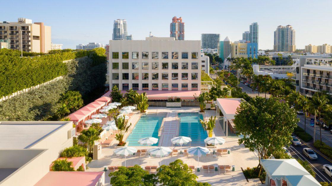 The Goodtime Hotel Miami Beach